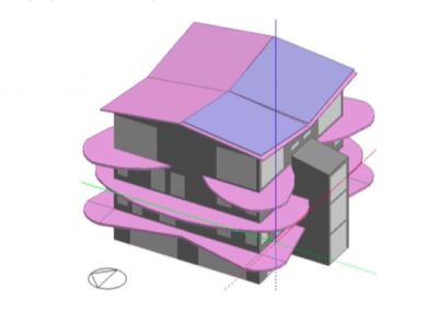 Simulazione energetica dinamica di palazzine NZEB da realizzare a KIEV (articolo scientifico presentato al convegno AICARR di PADOVA aprile 2015)