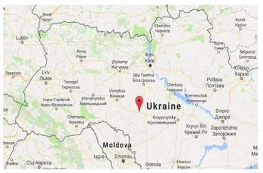 16. SES (photovoltaic) 2,2MW – 2.205.000 EUR – Cherkasy Region