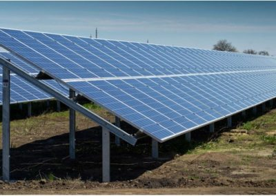 9. Investment project – construction of PV power station – 3 MW – 2 800 EUR – Korolivka, Ivano-Frankivsk region
