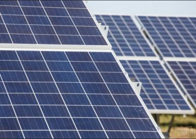 1. Investment project – construction of PV power station – 9,9 MW – Primorsk, Zaporizhia region