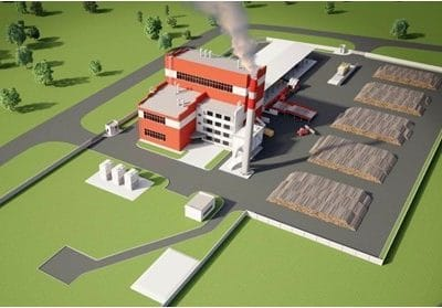 21. Project of construction of 7,5 MW biomass power plant in Kyiv region