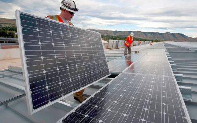 Finanziamento 65% fondo perduto per bonifica amianto e installazione di un impianto fotovoltaico